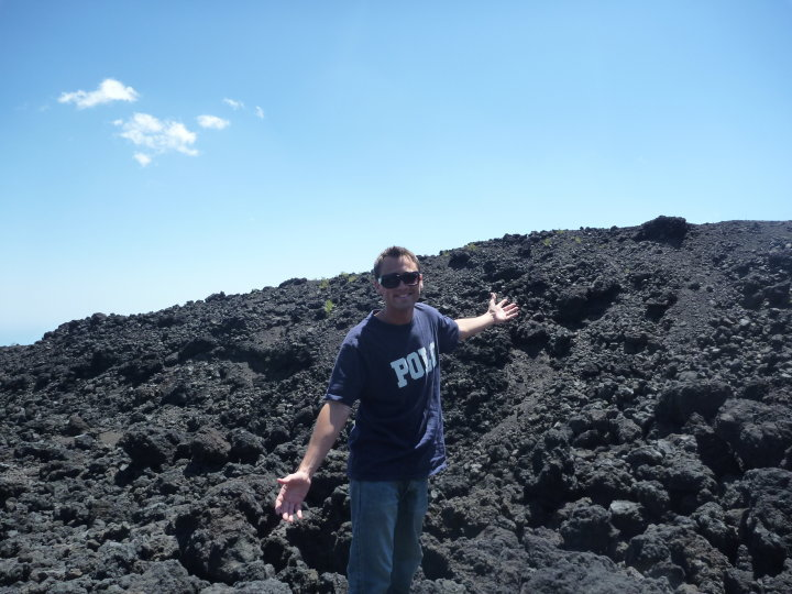 etna rubble