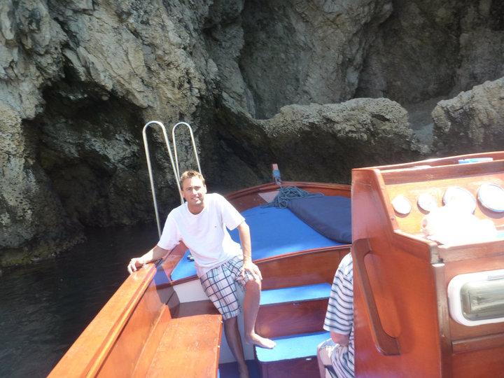 taormina boat